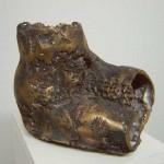 Klaus M. Hartmann, Fragment, Bronze, 2010