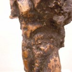 Klaus M. Hartmann, Prometheus, Bronze