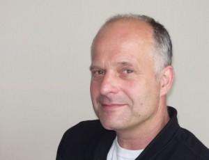 Klaus M. Hartmann
